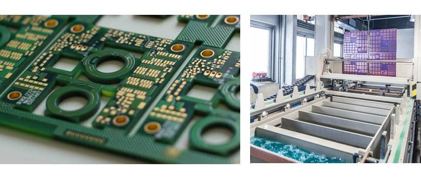 PCB Plating Machine – REXPLATING